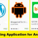 7 Aplikasi Blogger untuk Android