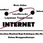 9 Layanan Tepat Guna Menggunakan Internet