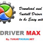 Cara Mudah Install Driver di Windows dengan DriverMax