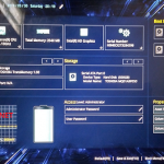 USB Installer Tidak Terdeteksi Sebagai Boot Priority di ASUS E203NAH