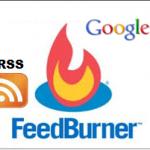 Setting Akun RSS untuk Blog dengan FeedBurner