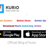 Baca Berita ter Update dengan Kurio
