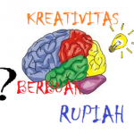 Berburu Rupiah Lewat Kreativitas
