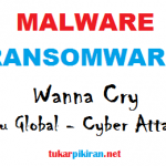 Ransomware Wanna Cry Teror Terbaru Cyber Attack