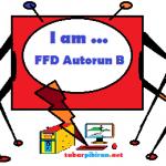 Mengatasi Virus FFD.Autorun.B
