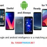 Rekomendasi Smartphone dengan Kecerdasan Google didalamnya