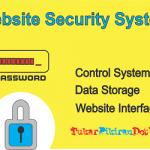 5 Langkah Mengamankan Website Anda
